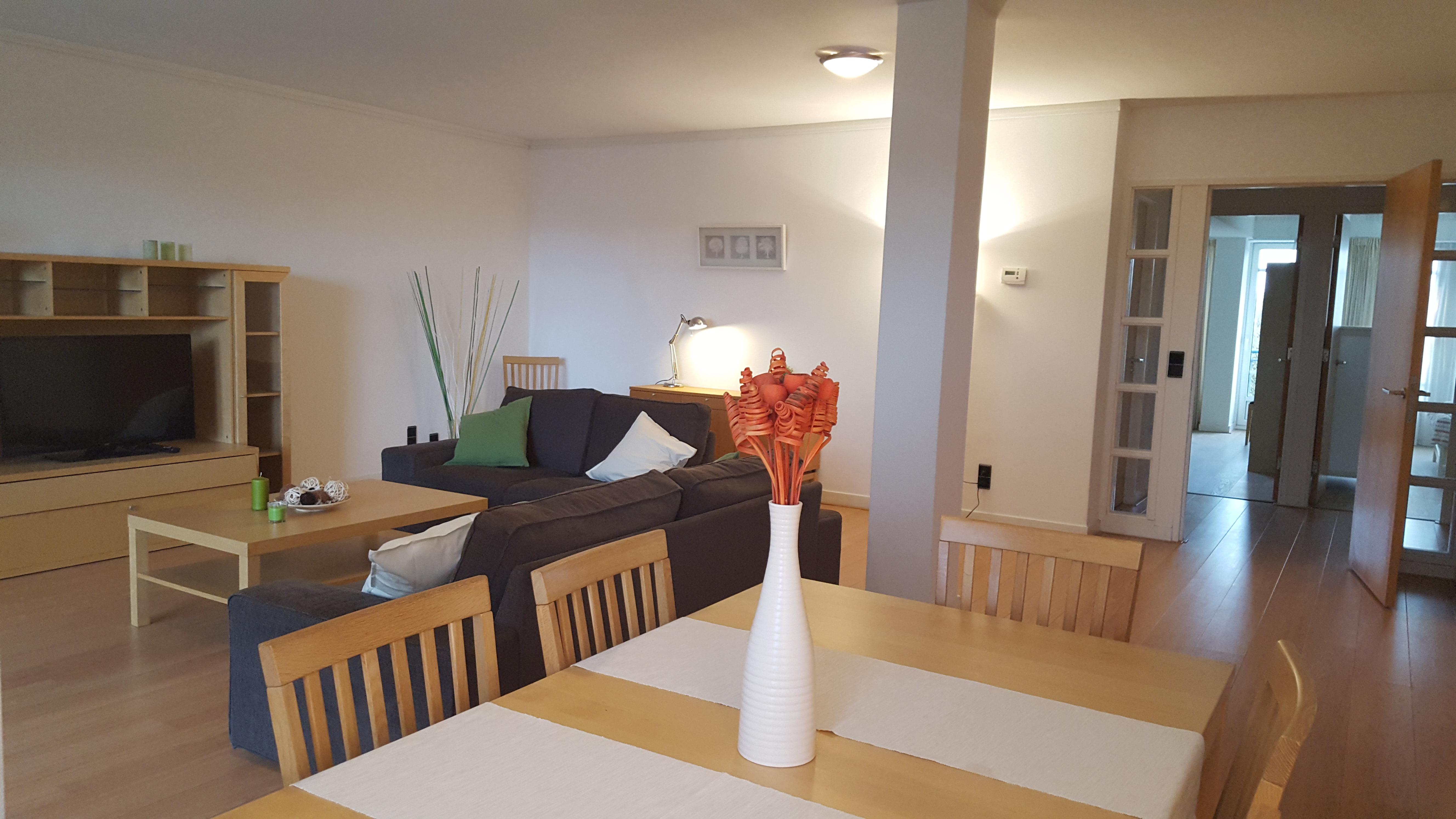 Zeestraat 163, penthouse 3 slaapkamers den haag   palladium nederland