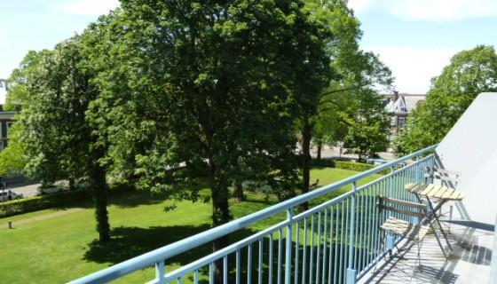Zeestraat 239 , Willemspark complex, nieuw gerenoveerd !   ( per eind augustus)