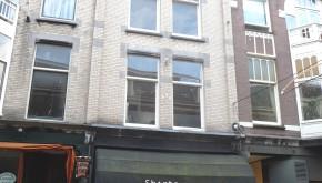 Heulstraat 25 , Winkelruimte in centrum Den Haag