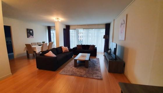 Zeestraat 179,  2 slaapkamer appartement in Willemspark